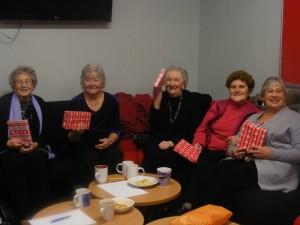 Lostock Community Partnership - the Queens Jubilee
